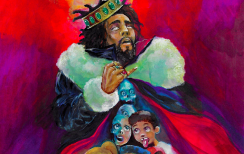 REVIEW: KOD