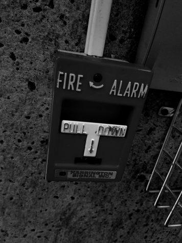 The Fire Alarm