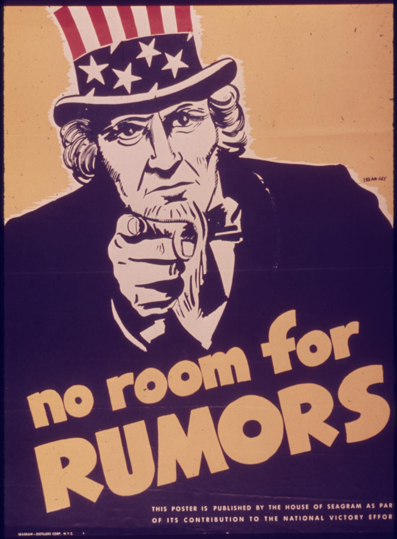 Uncle Sam saying,