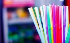 Are Plastic Straws ruining the Earth?