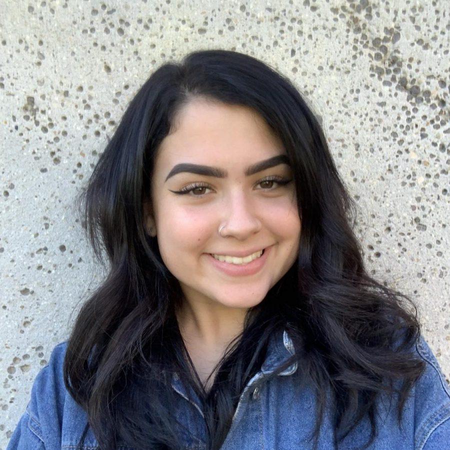 Sophia Palacios