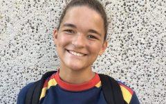 Photo of Emily Motta