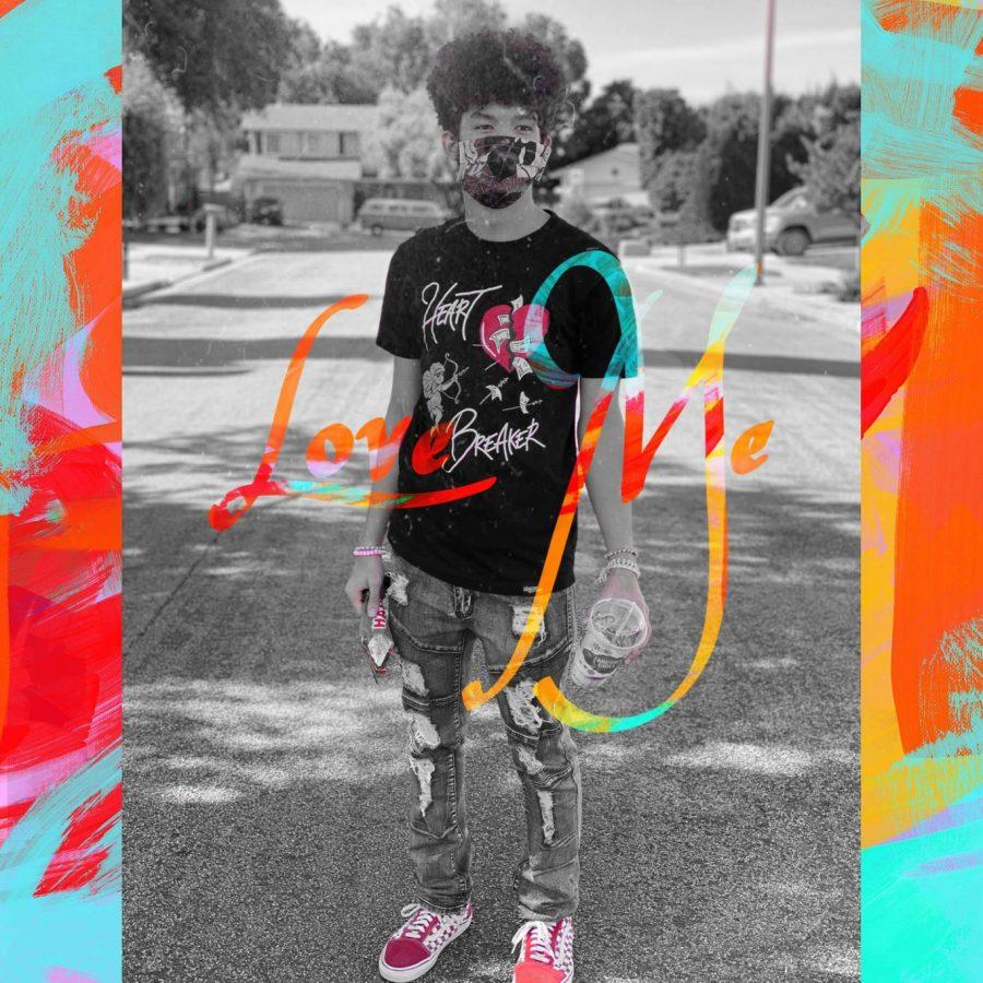 The Big Step: Rapper Keoni's transition