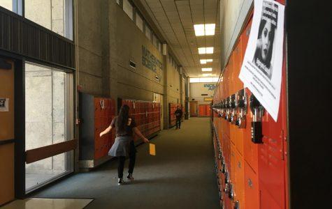 Gunderson Hallway Regulations