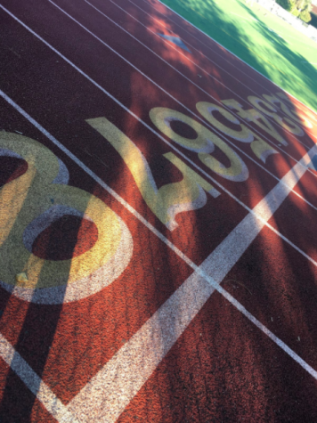 Gunderson's Track and Field