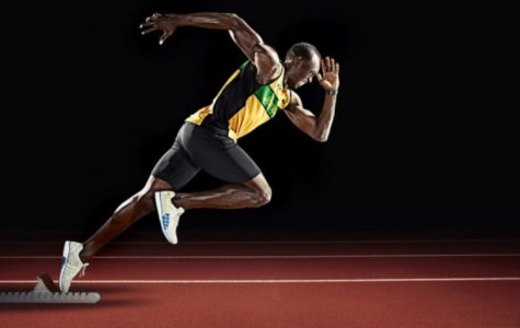 How to be a successful sprinter