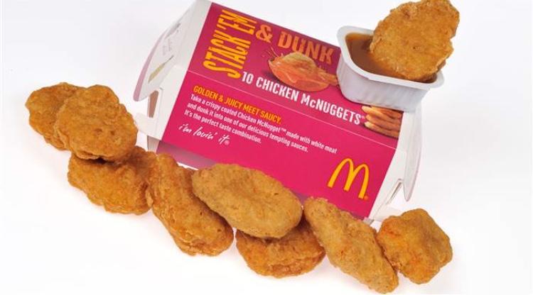 Mcdonalds+Chicken+Nuggets