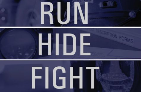 Run, Hide, Defend !!!