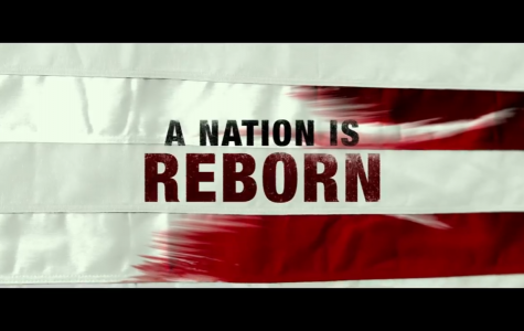 "Movie: ""The First Purge"""
