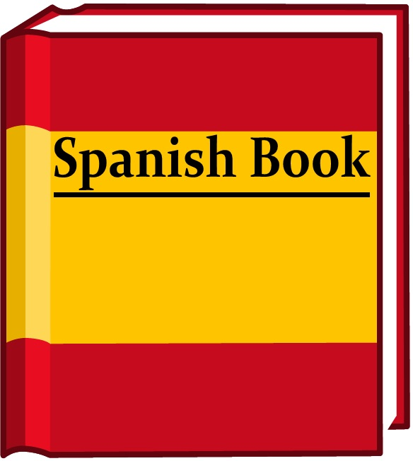 A+book+for+spanish+class