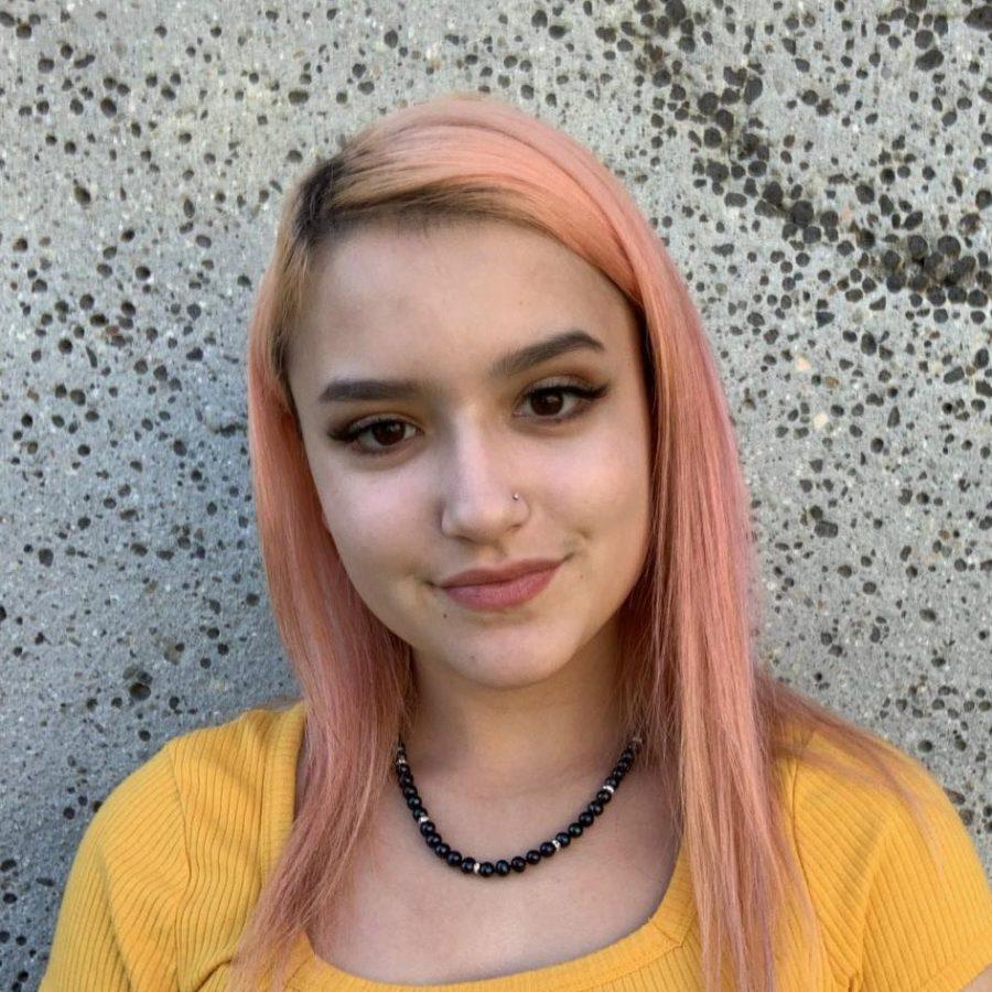 Selena Palacios