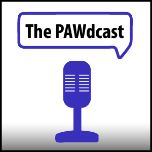 The PAWdcast Episode 4: Featuring Ms. Weathers