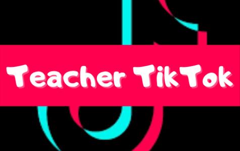 Teacher TikTok