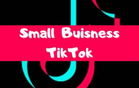 Small Business TikTok