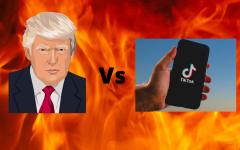 Trump vs. TikTok