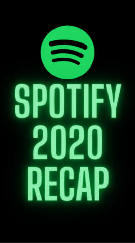 Check out our End-Of-2020 Feature Piece on Spotify recaps