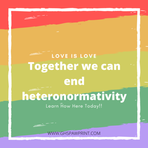Why Heteronormativity should not be normalized